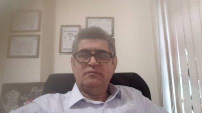 دکتر محمد طاهری
