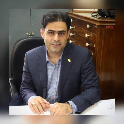 دکتر علی صمدپور