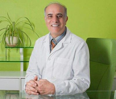 دکتر احمد خدری