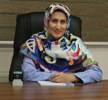 دکتر زهرا فرجی