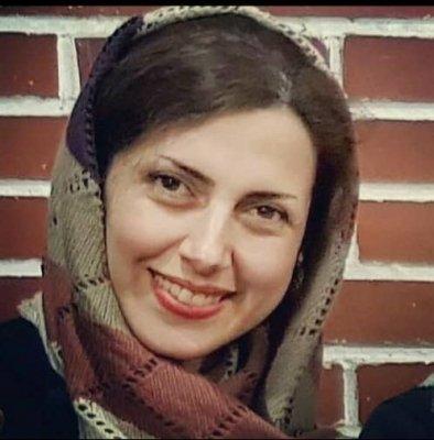 دکتر آتنا محمدپور