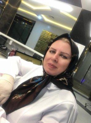 دکتر مریم نعمتی
