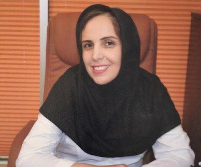 دکتر مهناز تاج پور