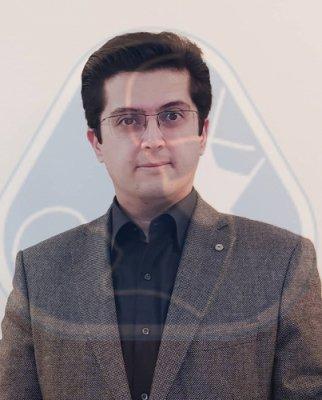 دکتر امیرحسین لادن