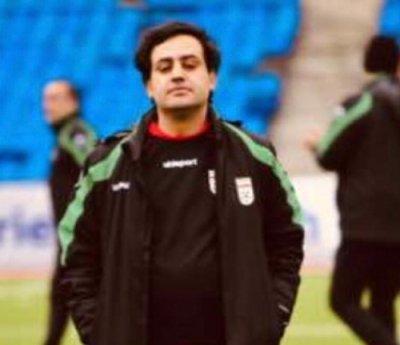 دکتر رضا هادی