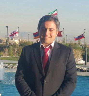 دکتر آرمین رمضان نژاد
