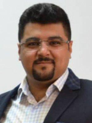 دکتر حسام حسینی