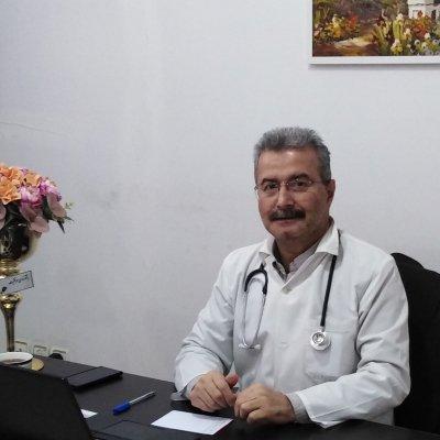دکتر احمد شفیع زاده ارجمندی