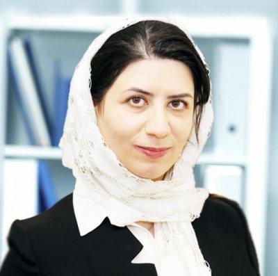 دکتر افسون صدیقی