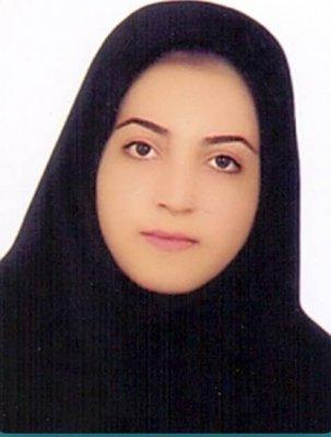 دکتر سحر رحیمی فر