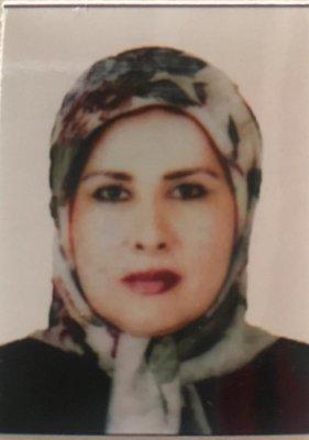 دکتر میترا عربی
