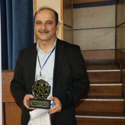 دکتر حمید محمدجعفری