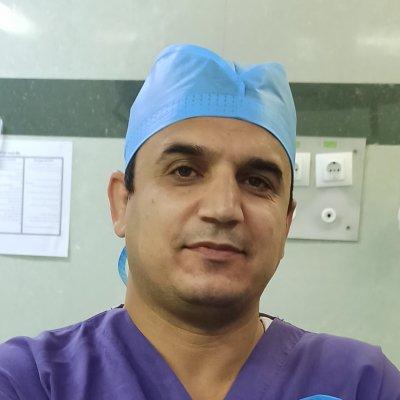 دکتر محمد کوشکی
