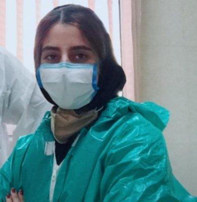 دکتر نگار ابراهیمی