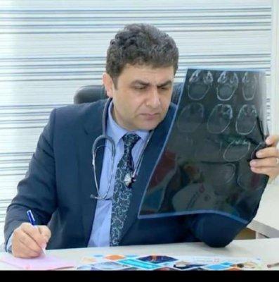 دکتر فرزاد احمدآبادی