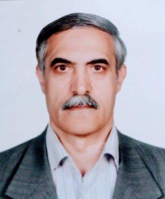 دکتر محمد اسماعیل کیانیان