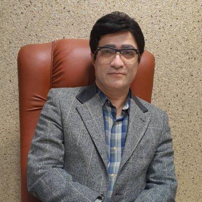 دکتر مصطفی اسدیان
