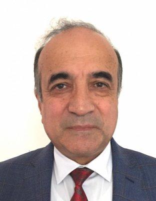 دکتر سعید طلایی زنجانی