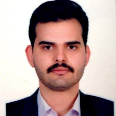 دکتر بزرگمهر کیان پور