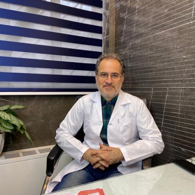 دکتر محمدرضا فضلی