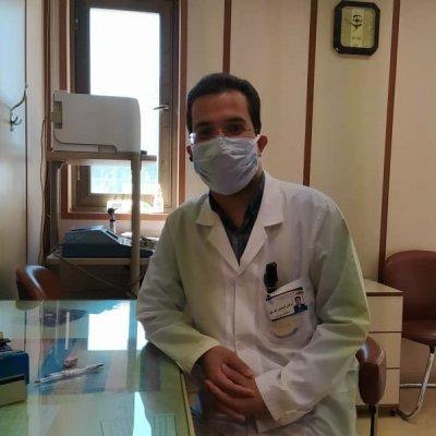 دکتر حسین نوری