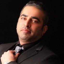 دکتر محمدرضا ادهمی مجرد