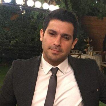 دکتر هادی ملکی