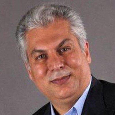 دکتر احمدرضا طاهری