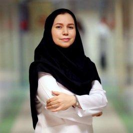 دکتر زهرا شفیعی
