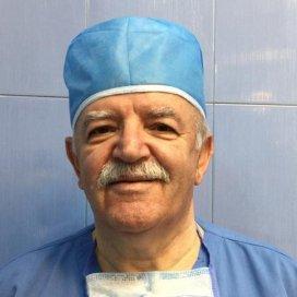 دکتر ناصر صادقیان