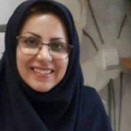 دکتر سیده سهیلا منصوری