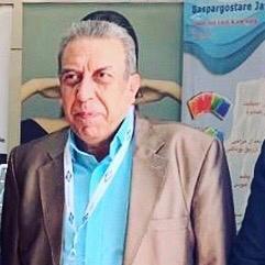 دکتر محمود سهرابی