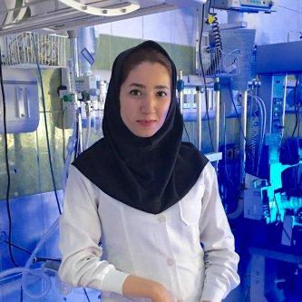 دکتر زهرا سعادتی
