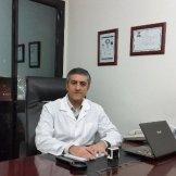 دکتر محمدرضا اشرافی
