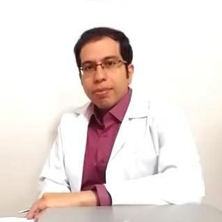 دکتر صادق جعفرنژاد