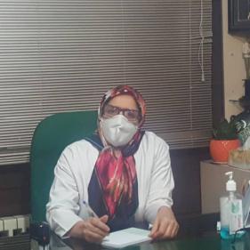 دکتر ملیحه کنعانی