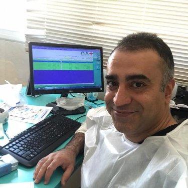دکتر هادی عبدالهی