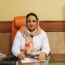 دکتر زهرا پورنصیری